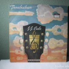 Discos de vinilo: J.J.CALE, TROUBADOUR. Lote 221731868