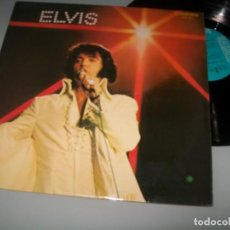 Discos de vinilo: ELVIS PRESLEY - YOU LL NEVER WALK ALONE .. LP - RCA ORIGINAL DE 1971 ED. UK EN MONO. Lote 221732858