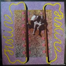 Discos de vinilo: JUSTINE // AMOR ACUATICO // MAXI // 1986 // (VG VG), LP. Lote 221741615