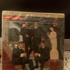 Discos de vinilo: LOS SIREX - CIAO AMIGO. Lote 221766108