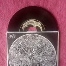 Discos de vinilo: EP CASA USHER / ALDE BAT & VARIOUS - FREDO CARNICERO +3 - BF 002 - EP (NM/NM). Lote 221772442