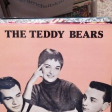 Discos de vinilo: THE TEDDY BEARS, OH WHY, POR QUÉ? ALLIGATOR HISTORIA DEL ROCK & ROLL 5. Lote 221773268