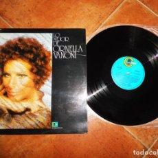 Discos de vinilo: LO MEJOR DE ORNELLA VANONI 2 TEMAS EN ESPAÑOL LP VINILO 1972 ESPAÑA CONTIENE 12 TEMAS. Lote 221780458