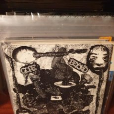 Discos de vinilo: GORE BEYOND NECROPSY / FAECAL NOISE HOLOCAUST / ICY ILLUSIONS 1996. Lote 221782527