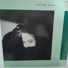 Discos de vinilo: ANNE CLARK- HEAVEN- SPAIN MAXI SINGLE 1985- VINILO COMO NUEVO.. Lote 221785480