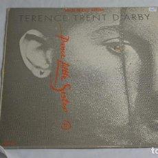 Discos de vinilo: DISCO VINILO LP , TERENCE TRENT D'ARBY .. Lote 221785698