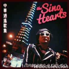 Discos de vinilo: THE SINO HEARTS - MANDARIN A GO-GO . LP VINILO PRECINTADO. PUNK DE CHINA. Lote 221791746