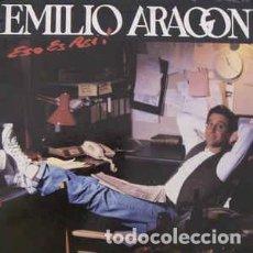 Discos de vinilo: EMILIO ARAGON - ESO ES ASI - LP - AÑO 1992. Lote 221792977
