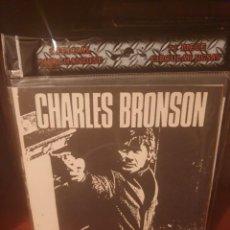 Discos de vinilo: CHARLES BRONSON / CHARLES BRONSON / SIX WEEKS 1995. Lote 221793345