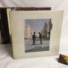 Discos de vinilo: PINK FLOY LP. Lote 221794023