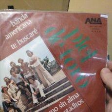 Discos de vinilo: EP PIEL DE TORO 1976. Lote 221795885