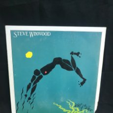 Discos de vinilo: STEVE WINWOOD. Lote 221796077