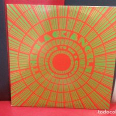 Dischi in vinile: THE BLACK ANGELS, DIRECTION TO SEE A GHOST, 3 LPS, 180 GRAMOS, COMO NUEVO. Lote 221803390