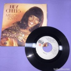 Discos de vinilo: SINGLE JUDY CHEEKS -- DARLING THAT'S ME -- VG. Lote 221807897