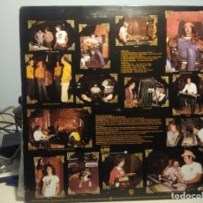 Discos de vinilo: LP COMMANDER CODY AND HIS LOST PLANET AIRMEN - TALES FROM THE OZONE (COUNTRY ROCK ). Lote 221810901