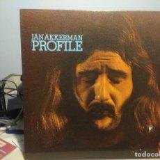Discos de vinilo: LP JAN AKKERMAN ( FOCUS ) : PROFILE. Lote 221811392