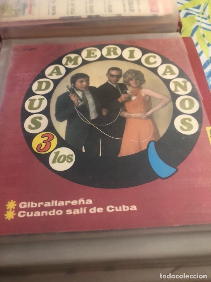 Discos de vinilo: Lote de 9 LP música española - Foto 6 - 221816825