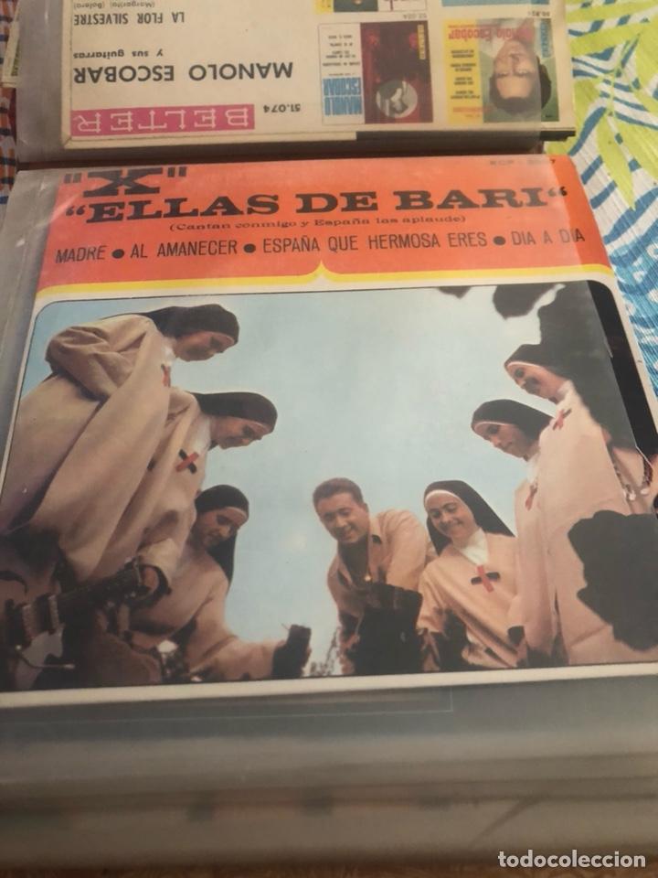 Discos de vinilo: Lote de 9 LP música española - Foto 9 - 221816825