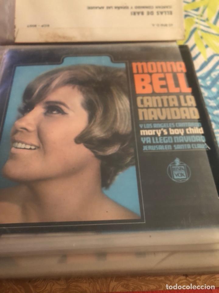 Discos de vinilo: Lote de 9 LP música española - Foto 10 - 221816825