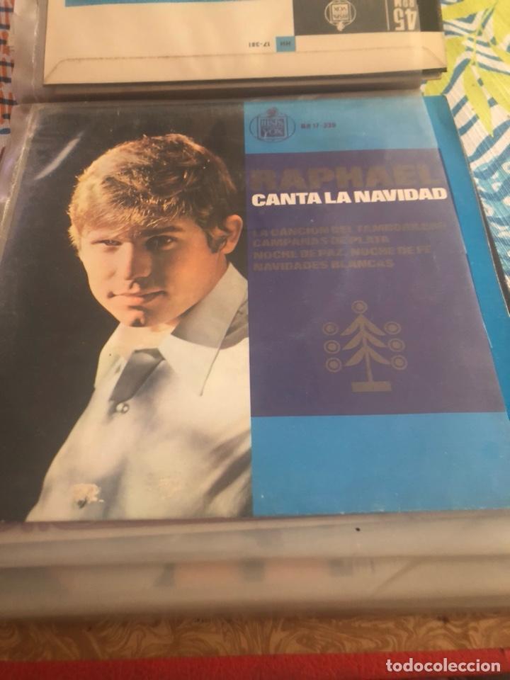 Discos de vinilo: Lote de 9 LP música española - Foto 11 - 221816825