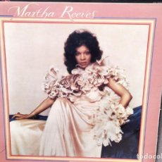 Disques de vinyle: MARTHA REEVES ?– MARTHA REEVES ES ESPAÑA, MCA RECORDS ?S-32.580. Lote 221829838