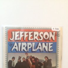 Discos de vinilo: JEFFERSON AIRPLANE. SINGLE. SOMEBODY TO LOVE.. Lote 221842666
