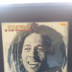 Discos de vinilo: BOB MARLEY & THE WAILERS. KAYA.. Lote 221843447