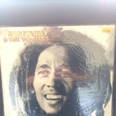 Discos de vinilo: BOB MARLEY & THE WAILERS. KAYA.. Lote 221843605