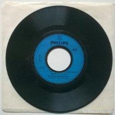 Discos de vinilo: PETER EN ZIJN ROCKETS. CONNY/ KOM VAN DAT DAK AF ROCK 'N ROLL GROUPIE. PHILIPS, HOLLAND 1971 SINGLE. Lote 221845847