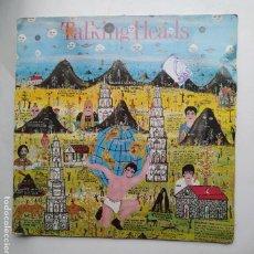 Discos de vinilo: TALKING HEADS. - LITTLE CREATURES. LP. TDKLP. Lote 221864777