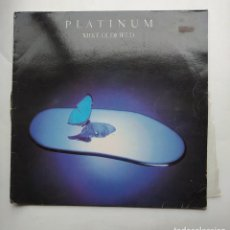 Discos de vinilo: MIKE OLDFIELD. - PLATINUM - LP. TDKLP. Lote 221866270