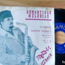 Discos de vinilo: E.P. (VINILO) DE BERTU CHECK AÑOS 70. Lote 221866622