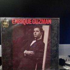 Discos de vinilo: ENRIQUE GUZMÁN - 100 KILOS DE BARRO. Lote 221874832