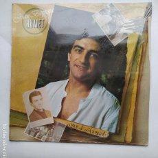 Discos de vinilo: JOAN BAPTISTA HUMET. AMOR DE AFICIONADO. LP. TDKDA77. Lote 221875727