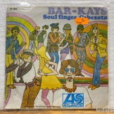 Discos de vinilo: BAR-KAYS. Lote 221876743
