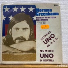 Discos de vinilo: NORMAN GREENBAUM. Lote 221882821