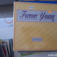 Discos de vinilo: MAXI FOREVER YOUNG-44. Lote 221884041