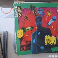 Discos de vinilo: MAXI OPPS UP-53. Lote 221884888