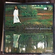 Discos de vinilo: LIESBETH LIST - PASTORALE - LP PHILIPS HOLANDA 1968. Lote 221885313