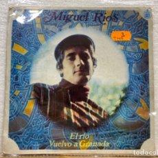 Discos de vinilo: MIGUEL RÍOS. Lote 221885640