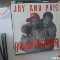Discos de vinilo: MAXI JOY AND PAIN-66. Lote 221885975