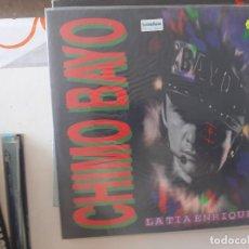 Discos de vinilo: MAXI CHIMO BAYO-68. Lote 221886203