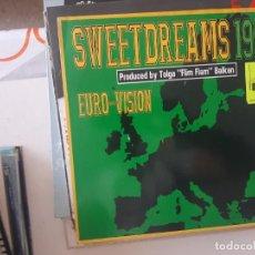 Discos de vinilo: MAXI SWEET DREAMS-69. Lote 221886272