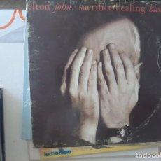 Discos de vinilo: MAXI ELTON JOHN-72. Lote 221886531