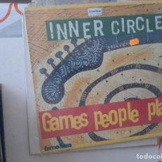 Discos de vinilo: MAXI INNER CIRCLE-75. Lote 221886771