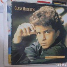 Discos de vinilo: MAXI GLENN MEDEIROS-78. Lote 221887027