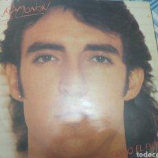 Discos de vinilo: RAMONCIN LP. Lote 221888165