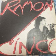 Discos de vinilo: RAMONCIN LP. Lote 221888590
