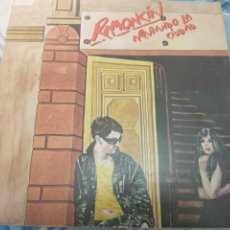 Discos de vinilo: RAMONCIN LP. Lote 221889682