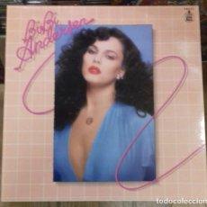 Discos de vinilo: BIBI ANDERSEN- LP PROMO- ED. ESPAÑOLA- 1980. Lote 221891837